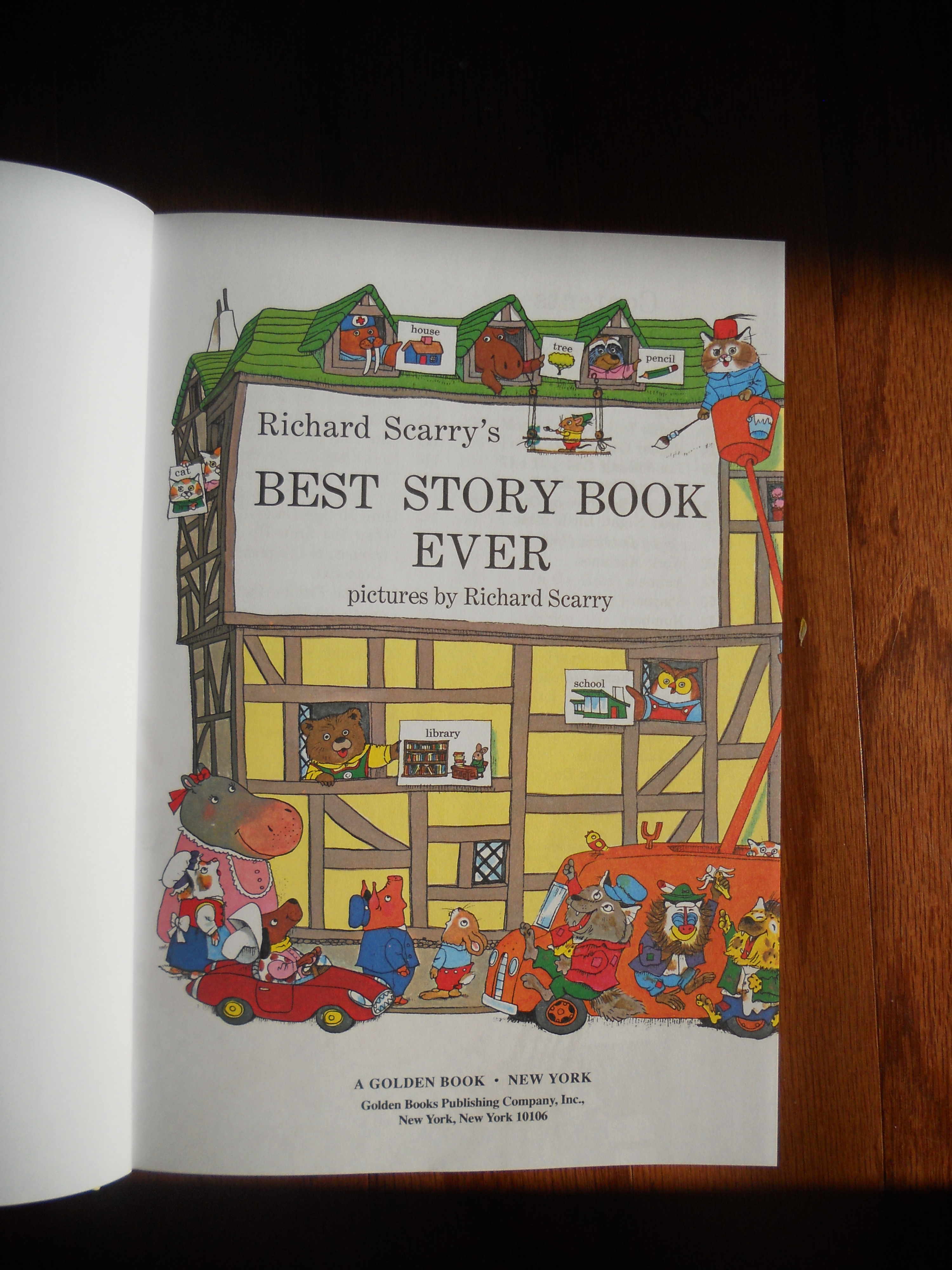 photobookshop how to make storybook colour in book